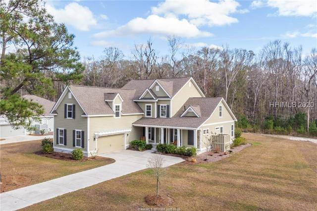 77 Daffodil Farm Rd, Bluffton, SC, 29910, Bluffton | Off Plantation Home For Sale