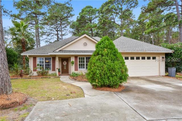 7 Mulrain, Bluffton, SC, 29910 Real Estate For Sale