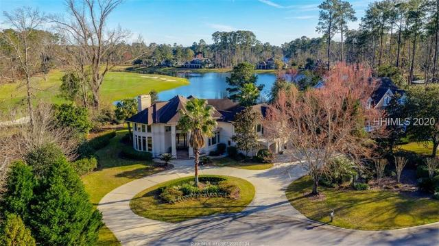 42 Holly Grove, Bluffton, SC, 29909, Berkeley Hall Home For Sale