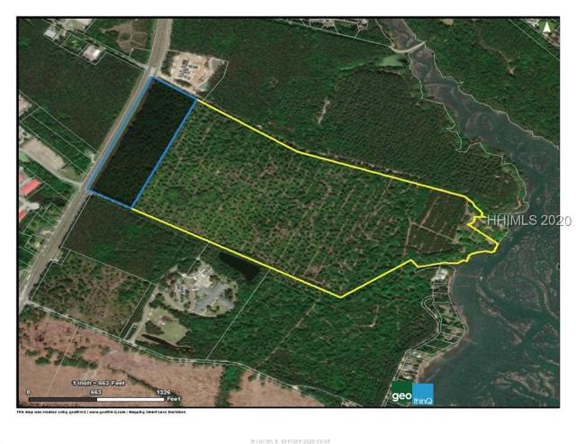 95 Pritcher Point, Okatie, SC, 29909, Beaufort Co - Off HHI Home For Sale