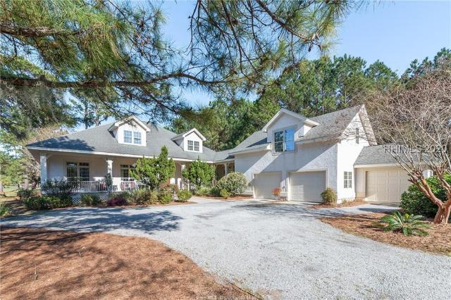 7 Longwood, Okatie, SC, 29909, Callawassie Island Home For Sale