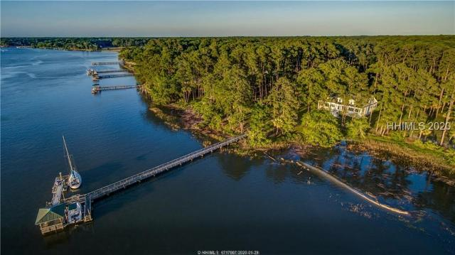 22 Prospect, Daufuskie Island, SC, 29915 Real Estate For Sale