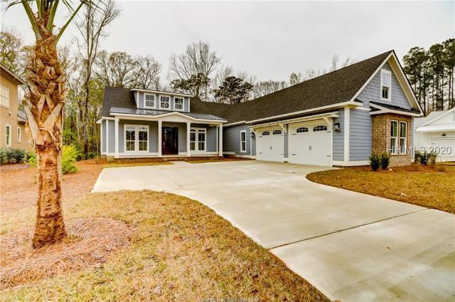 21 Palmetto Cove, Bluffton, SC, 29910, Hampton Lake Home For Sale