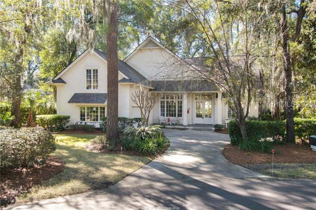 26 Wildbird, Hilton Head Island, SC, 29926, Palmetto Hall Home For Sale