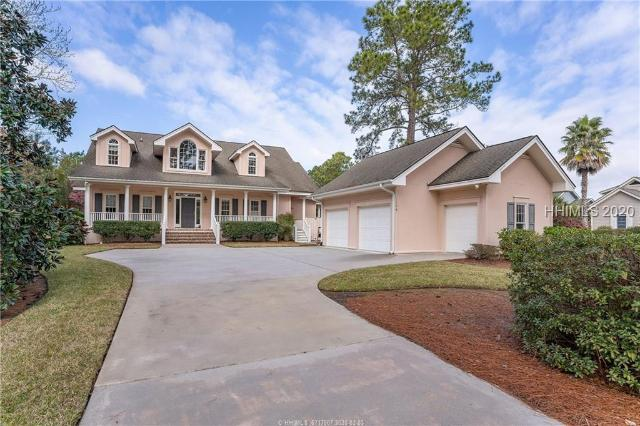 1506 Gleasons Landing, Saint Helena Island, SC, 29920 Real Estate For Sale