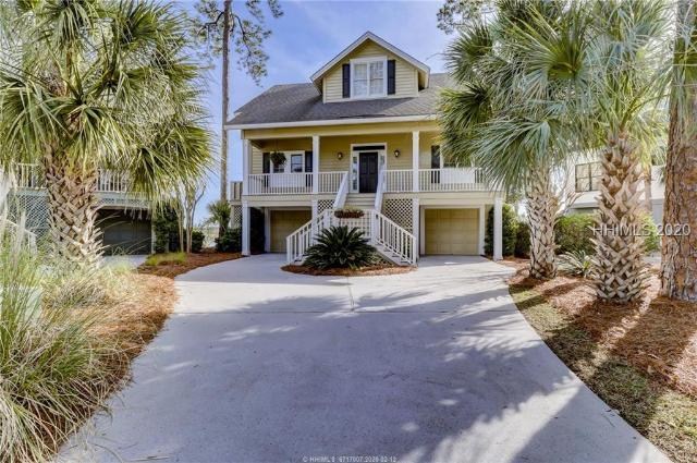 71 Royal Pointe, Hilton Head Island, SC, 29926, Moss Creek Home For Sale