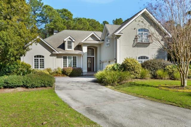 5 Dryden, Bluffton, SC, 29910, Hampton Hall Home For Sale