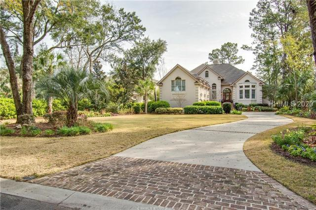 Hilton Head Plantation Properties For Sale