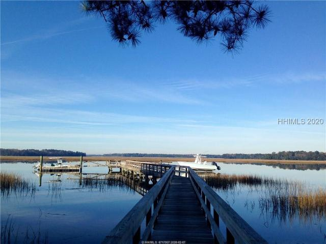 36 John Cochran, Okatie, SC, 29909, Spring Island Home For Sale