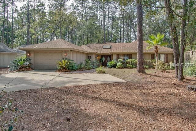 20 Edgewood, Hilton Head Island, SC, 29926 Real Estate For Sale