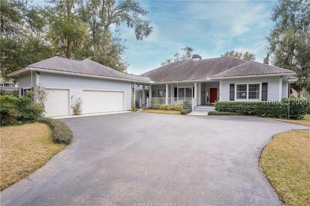 19 Cotton Dike, Saint Helena Island, SC, 29920 Real Estate For Sale
