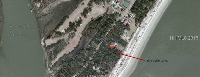 69 Fuskie, Daufuskie Island, SC, 29915, Daufuskie Island Home For Sale