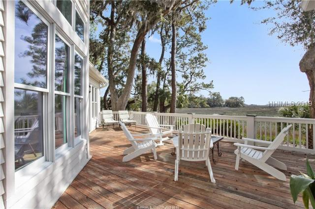 10 Mackays, Bluffton, SC, 29910, Colleton River Home For Sale