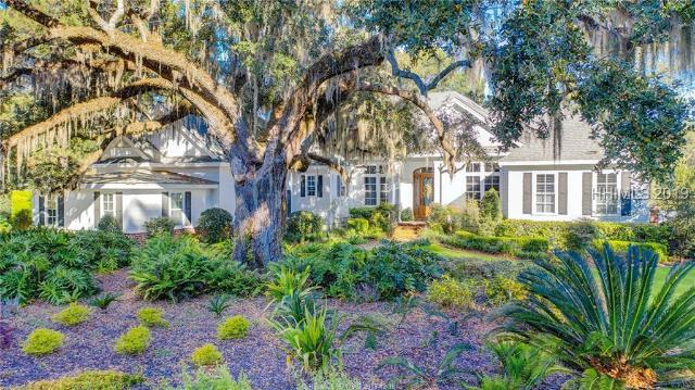 119 Belfair Oaks, Bluffton, SC, 29910, Belfair Home For Sale