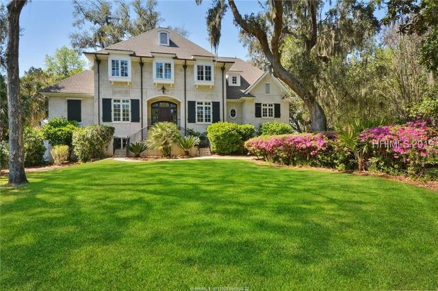 12 Hanover, Bluffton, SC, 29910, Colleton River Home For Sale