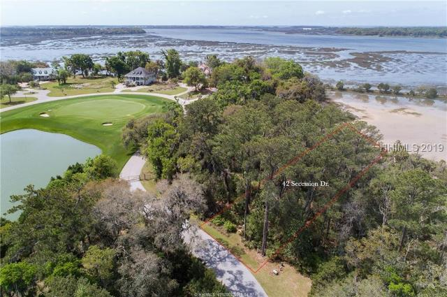 42 Secession, Beaufort, SC, 29907, Lady's Island Home For Sale
