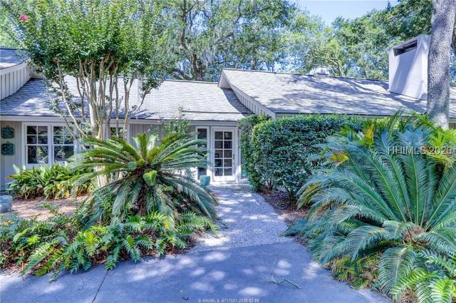 12 Scarborough Head, Hilton Head Island, SC, 29928, Port Royal Home For Sale