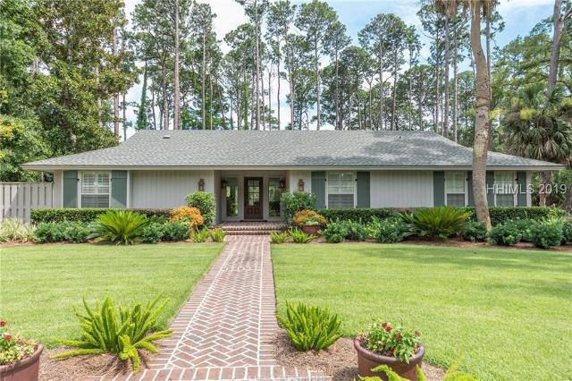 76 Baynard Cove Rd, Hilton Head Island, SC, 29928, Sea Pines Home For Sale