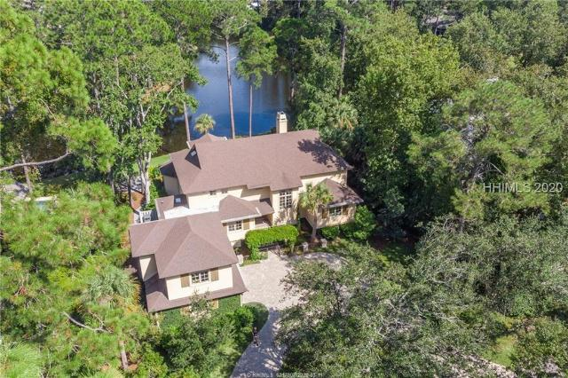 42 Turnbridge Dr, Hilton Head Island, SC, 29928, Long Cove Home For Sale