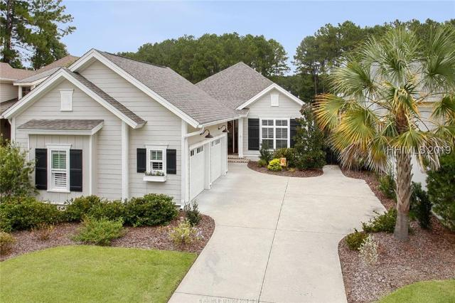 42 Blue Trail, Bluffton, SC, 29910, Hampton Lake Home For Sale