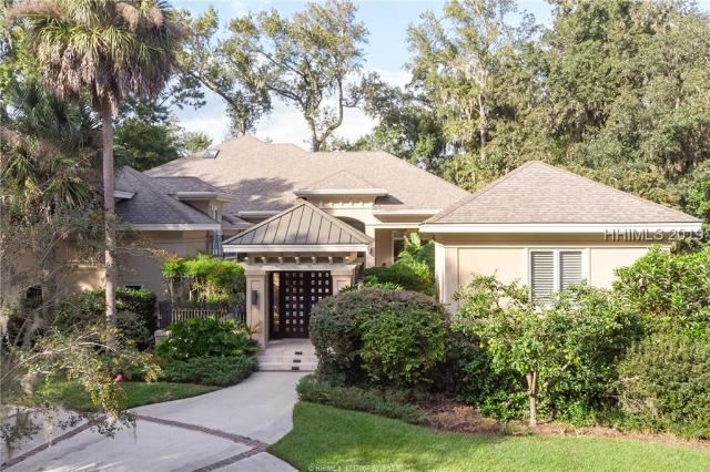 4 Otranto, Hilton Head Island, SC, 29928, Long Cove Home For Sale