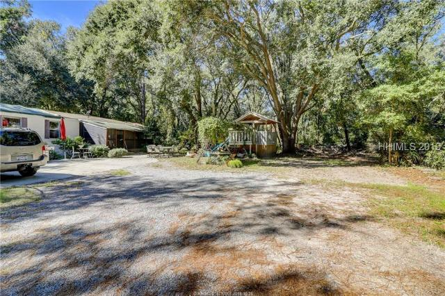 35 Ferguson, Hilton Head Island, SC, 29926, HH | Off Plantation Home For Sale