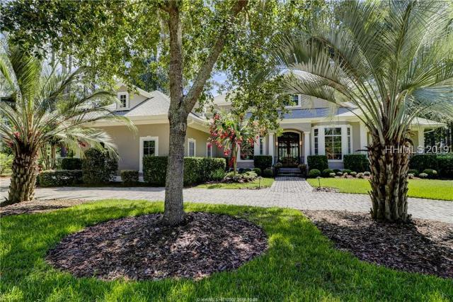 82 Lancaster, Bluffton, SC, 29909, Berkeley Hall Home For Sale