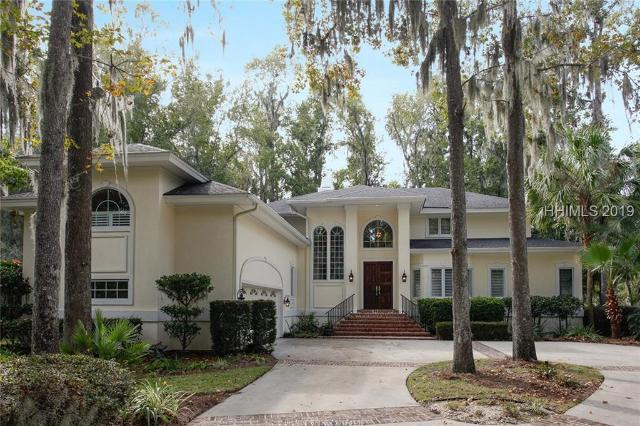 10 Carma, Hilton Head Island, SC, 29926, Hilton Head Plantation Home For Sale