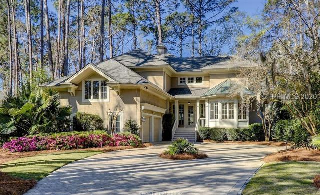 26 Long Brow, Hilton Head Island, SC, 29928, Long Cove Home For Sale