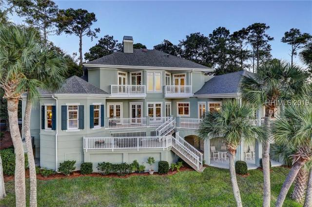 54 Millwright, Hilton Head Island, SC, 29926, Windmill Harbour Home For Sale