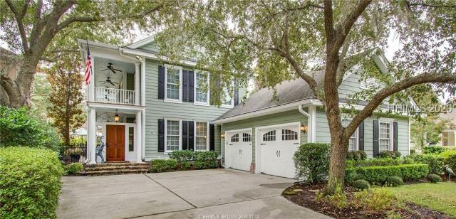 9 Crosstree, Hilton Head Island, SC, 29926, Windmill Harbour Home For Sale