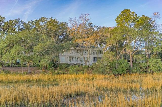 119 Inverness, Bluffton, SC, 29910, Colleton River Home For Sale