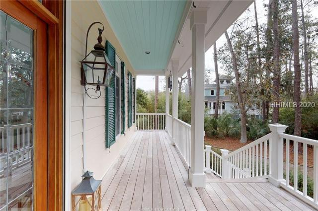 20 River Marsh, Daufuskie Island, SC, 29915, Daufuskie Island Home For Sale