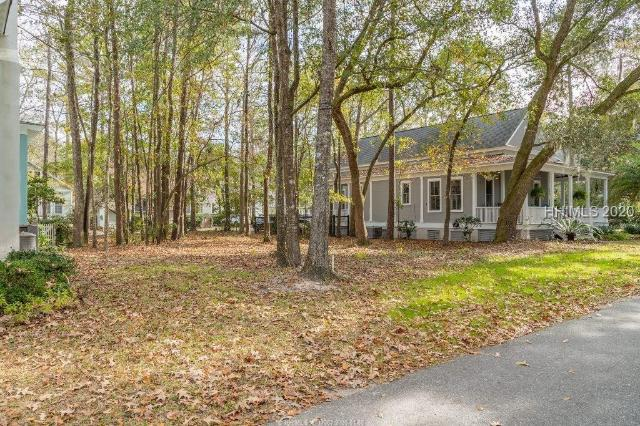 119 Collin Campbell, Beaufort, SC, 29906, Habersham Home For Sale