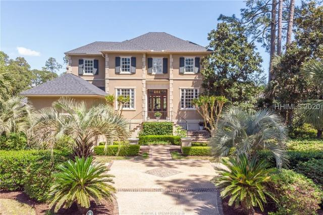 54 Wexford Club DR, Hilton Head Island, SC, 29928, Wexford Home For Sale