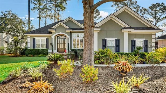 67 Farnsleigh, Bluffton, SC, 29910, Hampton Hall Home For Sale