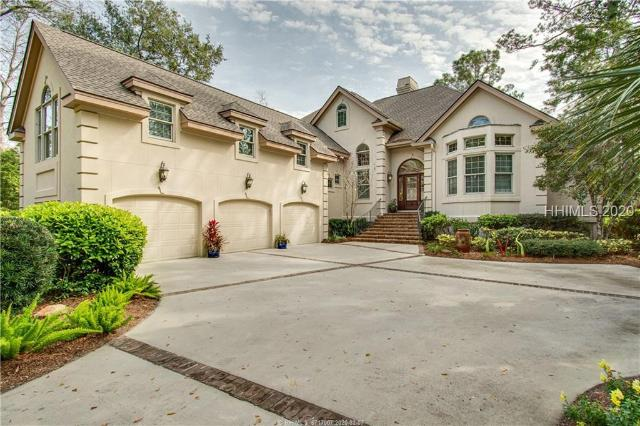 26 Ribaut, Hilton Head Island, SC, 29926, Hilton Head Plantation Home For Sale