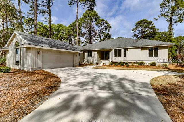 52 Club Course, Hilton Head Island, SC, 29928, Sea Pines Home For Sale