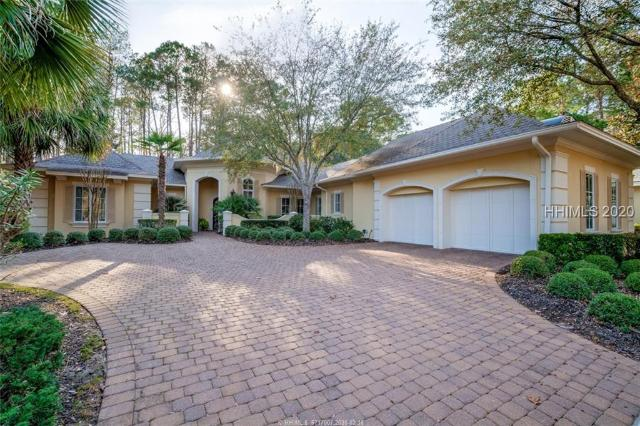 16 Bellereve, Bluffton, SC, 29909, Berkeley Hall Home For Sale