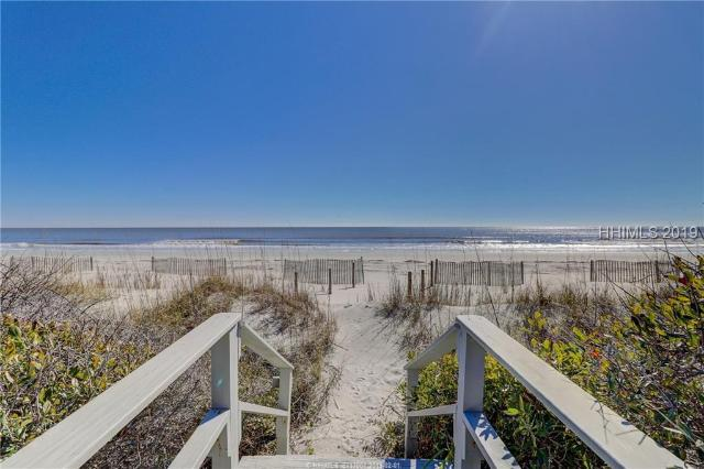 73 Dune, Hilton Head Island, SC, 29928, Forest Beach Home For Sale