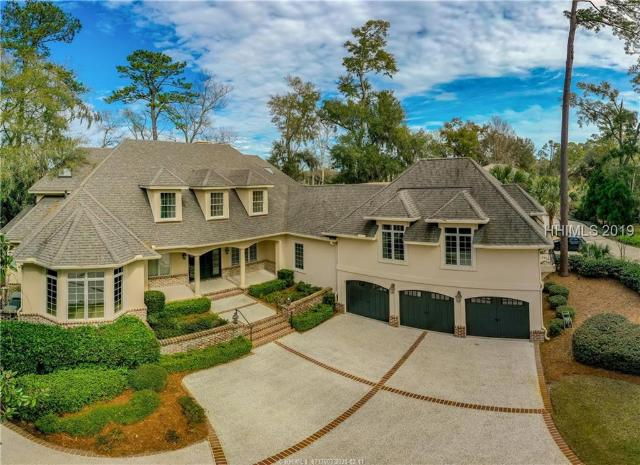 7 Laurel Hill, Bluffton, SC, 29910, Colleton River Home For Sale