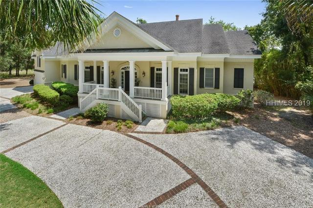 9 Stoney Park, Bluffton, SC, 29910, Colleton River Home For Sale