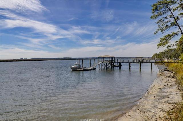 12 Jack Rowe Island, Bluffton, SC, 29910, Bluffton | Off Plantation Home For Sale