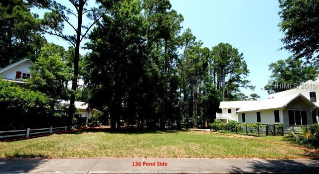 136 Pond Side, Beaufort, SC, 29906, Habersham Home For Sale