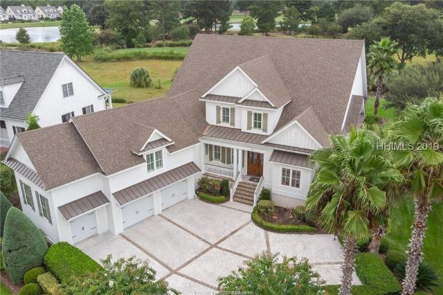 340 Good Hope Rd, Bluffton, SC, 29909, Berkeley Hall Home For Sale
