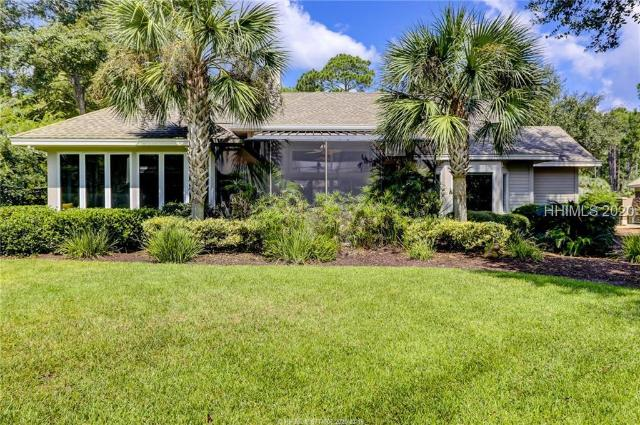 5 Oglethorpe, Hilton Head Island, SC, 29926, Palmetto Hall Home For Sale