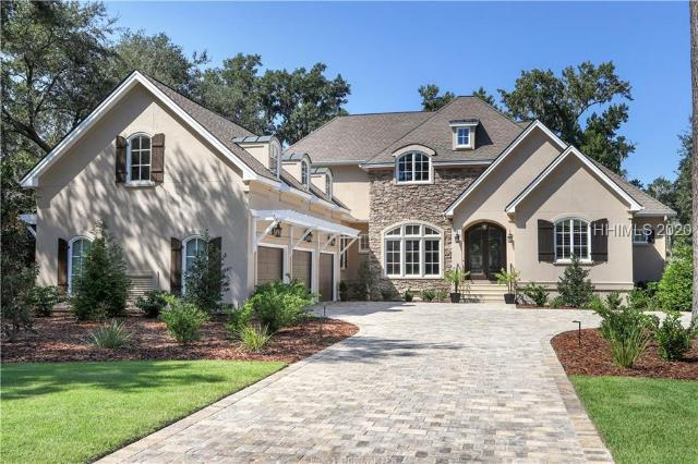 10 Ballybunion, Bluffton, SC, 29910, Colleton River Home For Sale
