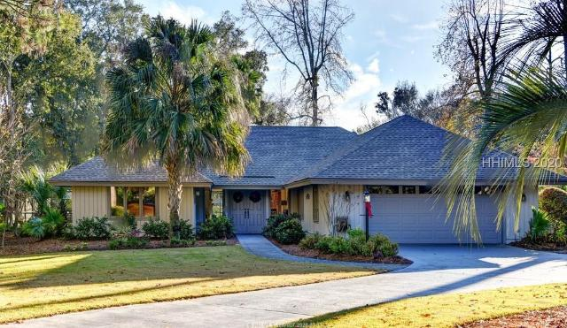31 Barony, Hilton Head Island, SC, 29928, Port Royal Home For Sale