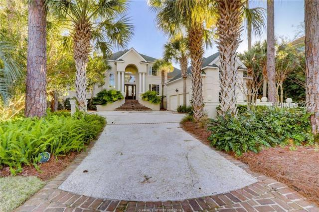18 Castlebridge, Hilton Head Island, SC, 29928, Wexford Home For Sale