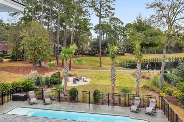 29 Timber Marsh, Hilton Head Island, SC, 29926, Palmetto Hall Home For Sale